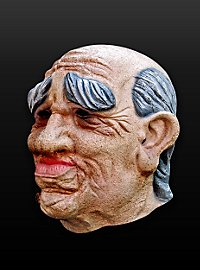 Grandfather Mask