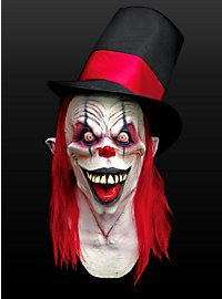 Party Clown Mask