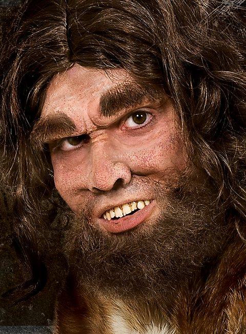 Caveman Hair Care : Caveman deluxe mask kit