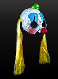 Cheerleader Clownesse Mask