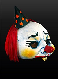 """Clownesse """"Rat Tooth""""  Mask"""