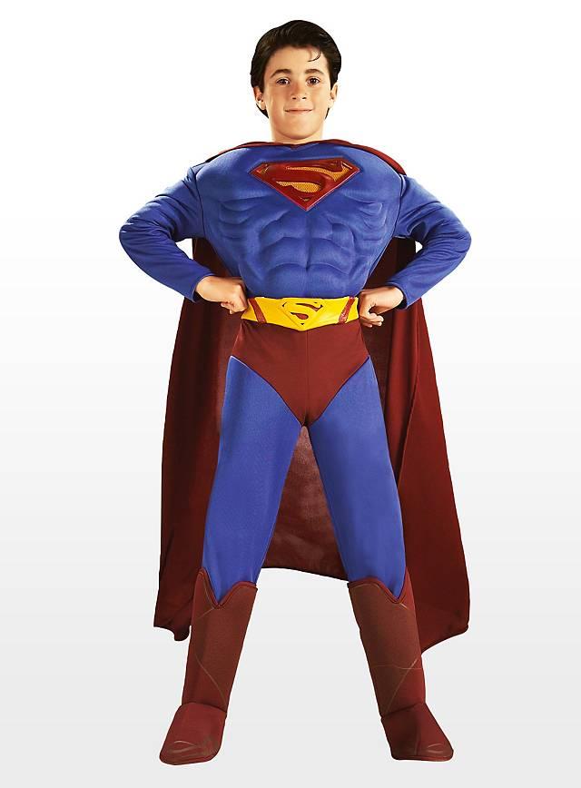 superman namen