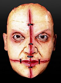 Serial Killer Boris Mask