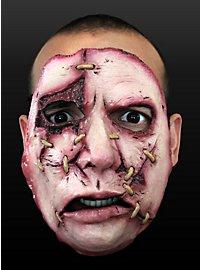 Serial Killer Sid Latex Half Mask