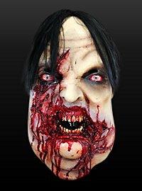 Psycho Nerd Latex Full Mask