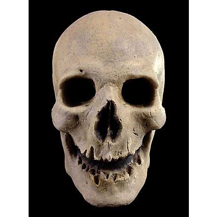 Alter Knochenschädel Maske