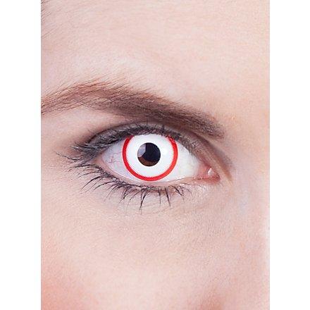 Android Kontaktlinse mit Dioptrien