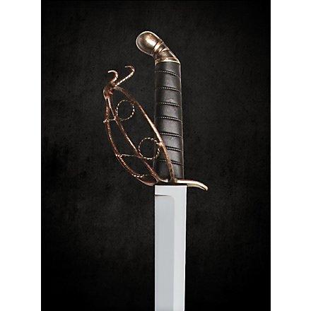 Assassin's Creed II Ezio Saber