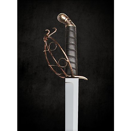Assassin's Creed II Ezio Säbel