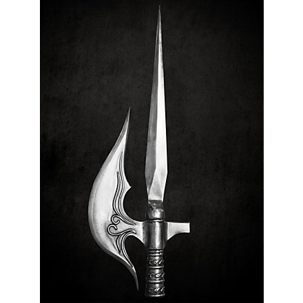 Assassin's Creed II Hellebarde