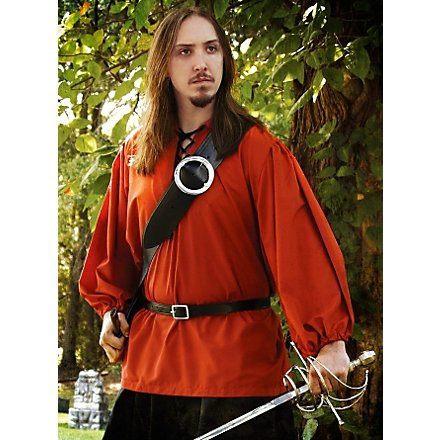 Baldric Chevalier left handed black