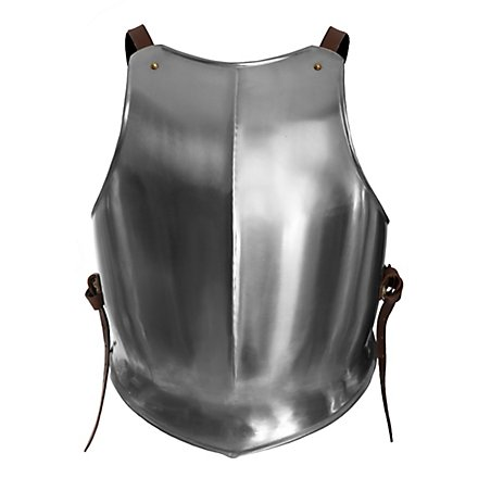 Breast Plate - Ready for Battle