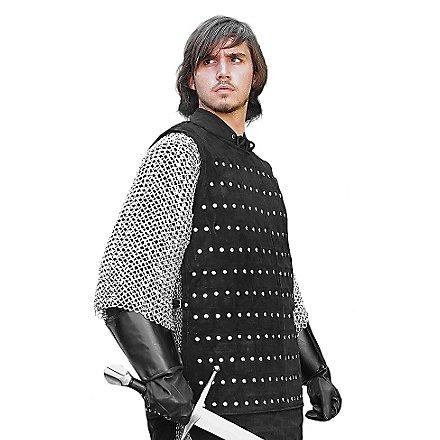 Brigantine Krieger schwarz