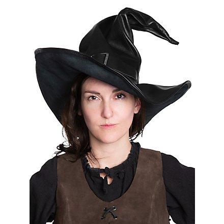 Chapeau de sorcière - Wikka