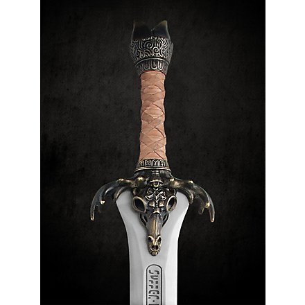 Conan Father Sword