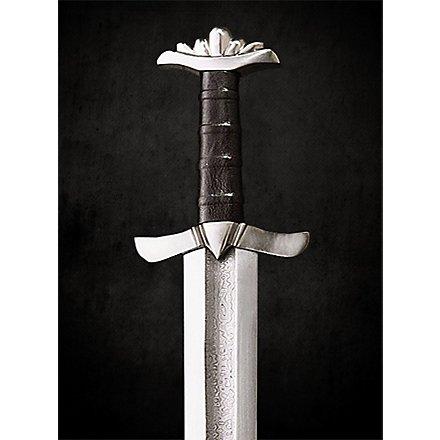Damaszener Wikinger-Schwert