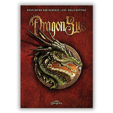 DragonSys (3. Edition)