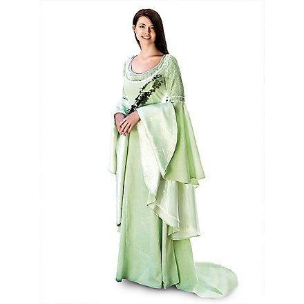 Elfisches Hochzeitskleid