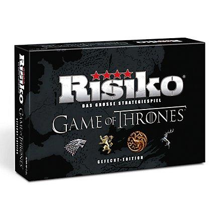Game of Thrones - Risiko Brettspiel Gefechts-Edition