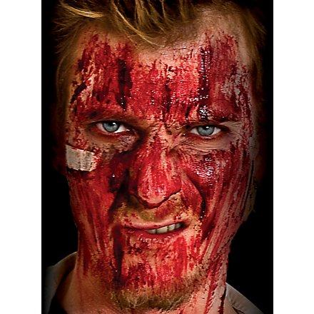 Wundschorf - Verkrustetes Blut Kunstblut