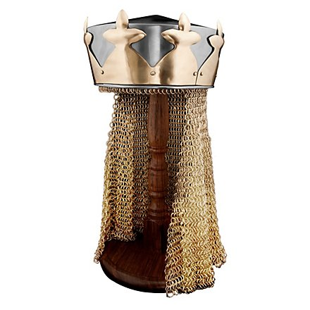 Helm König Artus