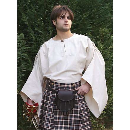 Hemd Highlander