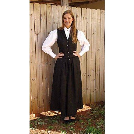 Hemd Western Lady