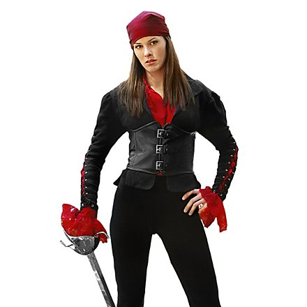 Jacke Piratin