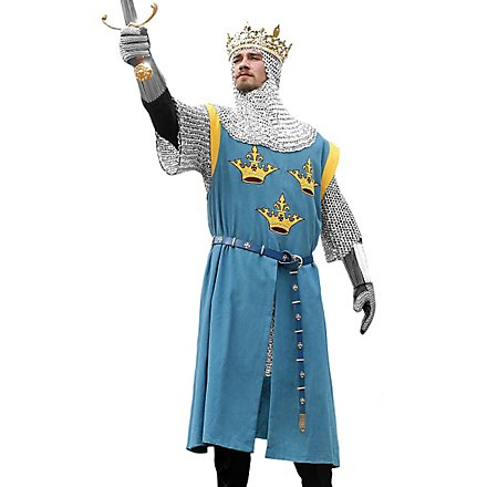 King Arthur Surcoat