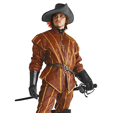 Lederdoublet D'Artagnan
