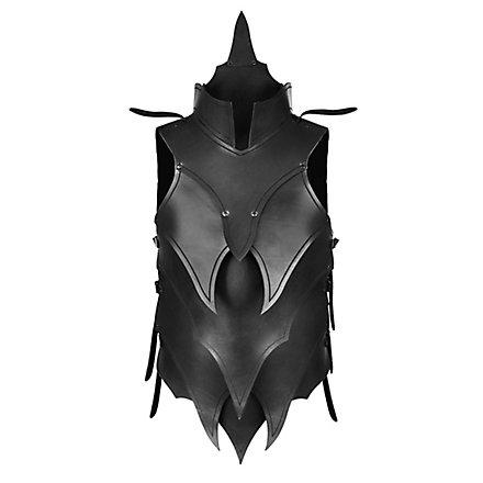 Lederrüstung - Dunkelelf