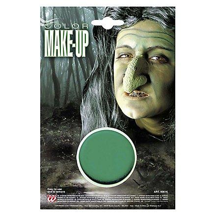Make-Up Grundierung grün