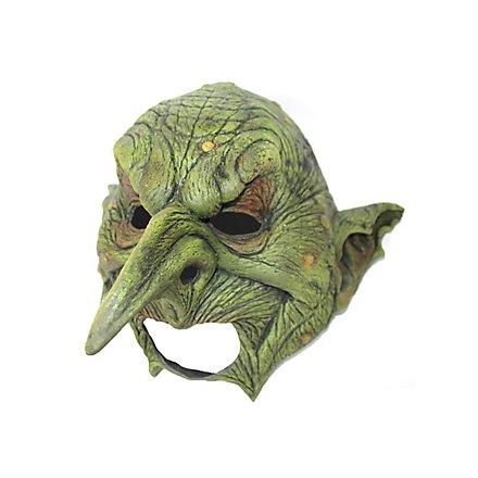 découvrir les dernières tendances sélectionner pour le dédouanement technologies sophistiquées Masque de gobelin sans menton