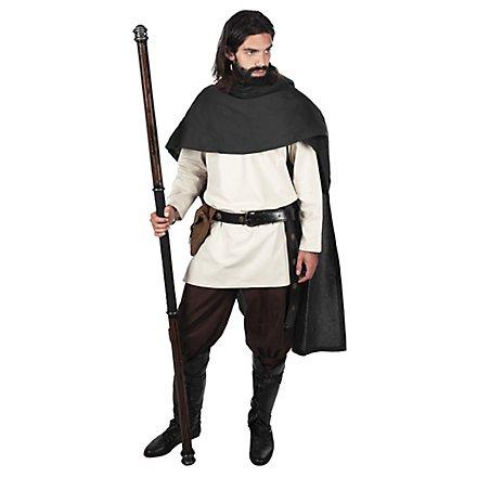 Mittelalter Gewandung - Wanderer
