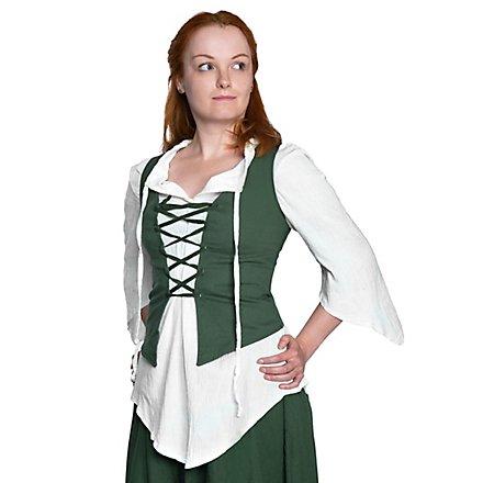 Mittelalterliches Mieder - Daphne