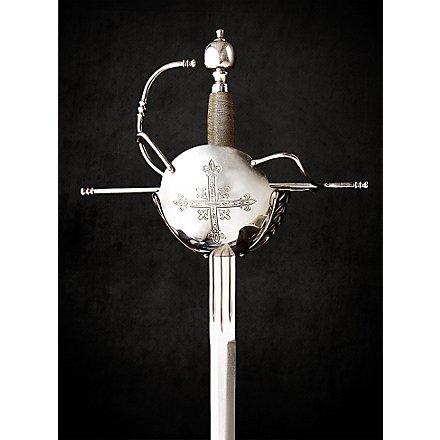 Musketier-Degen