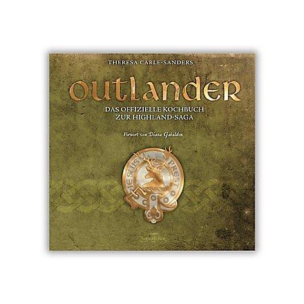 Outlander - Das offizielle Kochbuch zur Highland-Saga