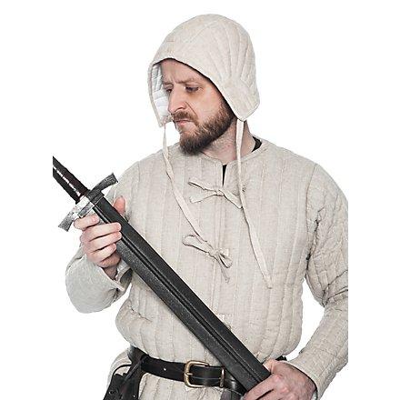 Padded arming cap - Eisenbrück