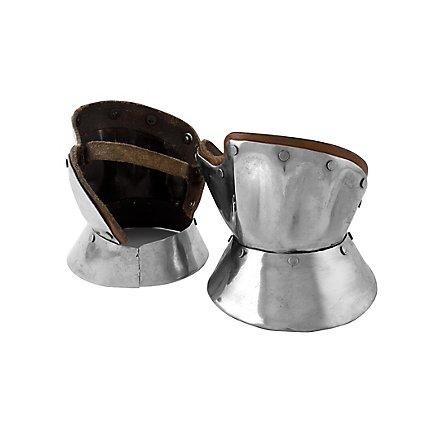 Panzerhandschuhe - Stundenglas