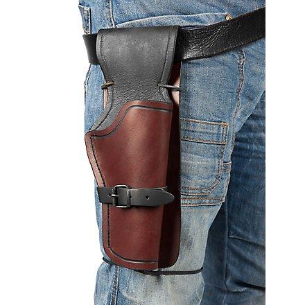 Pistolenholster - Revolverheld