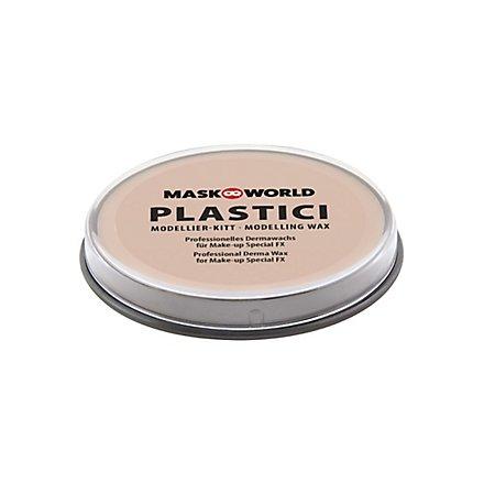 Plastici Modellierwachs