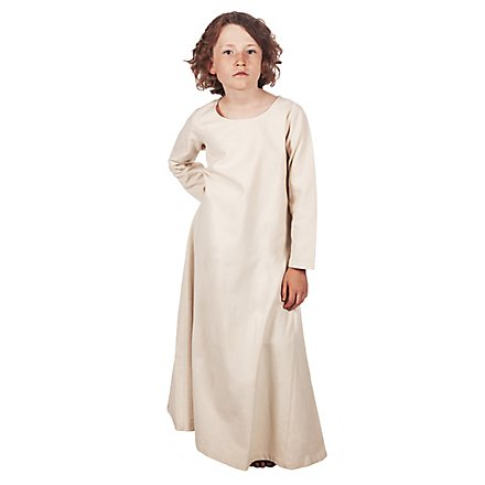 Robe pour enfant médiévale - Fiana