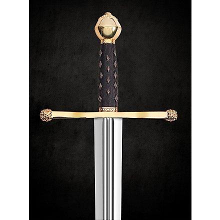 Robin Hood Schwert King John