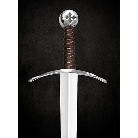 Spätmittelalterliches Ritterschwert