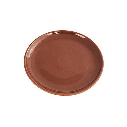 Ton-Teller - Durchmesser 22 cm