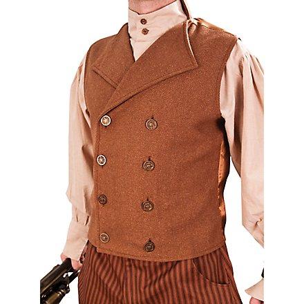Victorian Engineer Vest