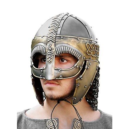 Viking King Helmet