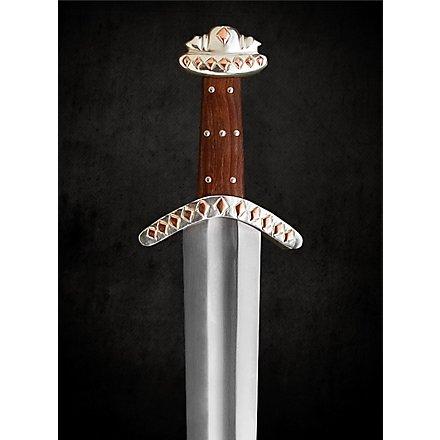 Viking Sword Leutlrit