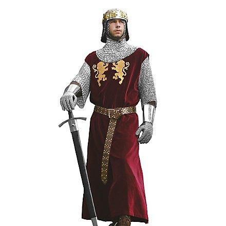 "Wappenrock ""König Richard Löwenherz"""