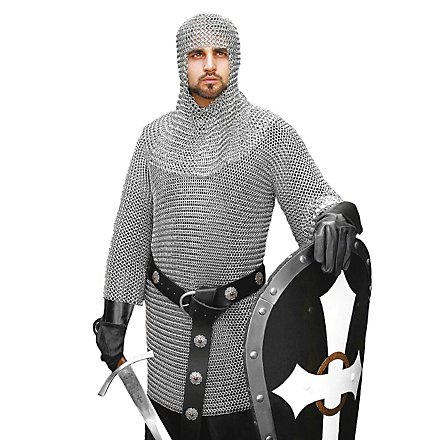 Warrior Hauberk